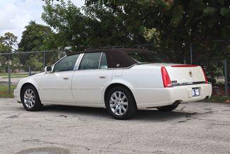 2008 Cadillac DTS w/1SB Hollywood, Florida 6