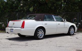 2008 Cadillac DTS w/1SB Hollywood, Florida 4