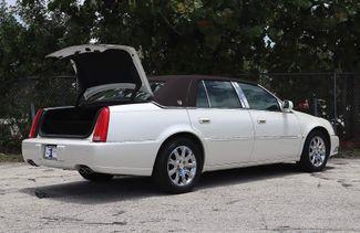 2008 Cadillac DTS w/1SB Hollywood, Florida 29