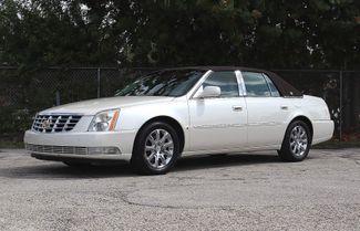 2008 Cadillac DTS w/1SB Hollywood, Florida 20