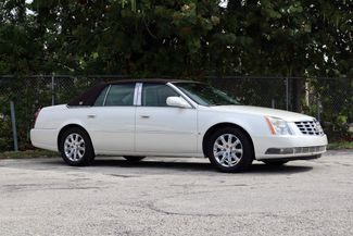 2008 Cadillac DTS w/1SB Hollywood, Florida 36