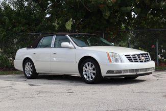 2008 Cadillac DTS w/1SB Hollywood, Florida 19