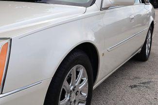 2008 Cadillac DTS w/1SB Hollywood, Florida 9