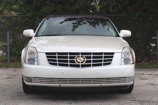 2008 Cadillac DTS w/1SB Hollywood, Florida 37