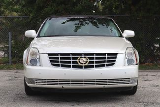 2008 Cadillac DTS w/1SB Hollywood, Florida 10