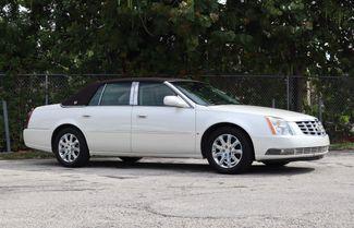 2008 Cadillac DTS w/1SB Hollywood, Florida 54