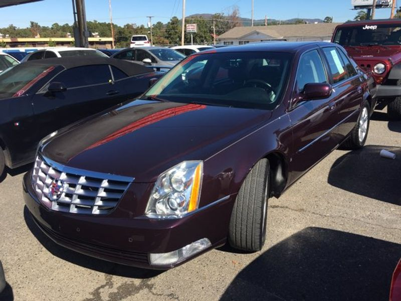 2008 Cadillac DTS   - John Gibson Auto Sales Hot Springs in Hot Springs Arkansas