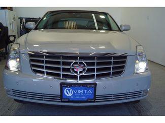 2008 Cadillac DTS w1SD  city Texas  Vista Cars and Trucks  in Houston, Texas