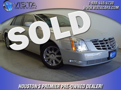 2008 Cadillac DTS w/1SD in Houston, Texas