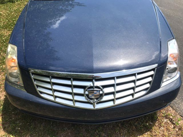 2008 Cadillac-Showroom Condition! DTS-CARMARTSOUTH.COM  BUY HERE PAY HERE OFFERED!! Knoxville, Tennessee 1