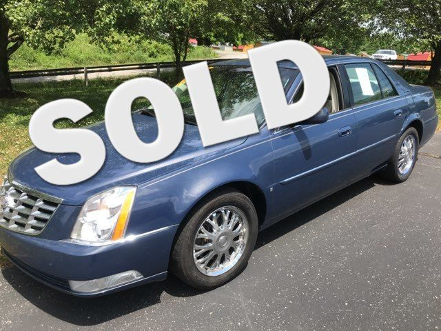 2008 Cadillac-Showroom Condition! DTS-CARMARTSOUTH.COM  BUY HERE PAY HERE OFFERED!! Knoxville, Tennessee
