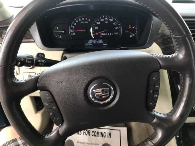 2008 Cadillac-Showroom Condition! DTS-CARMARTSOUTH.COM  BUY HERE PAY HERE OFFERED!! Knoxville, Tennessee 14