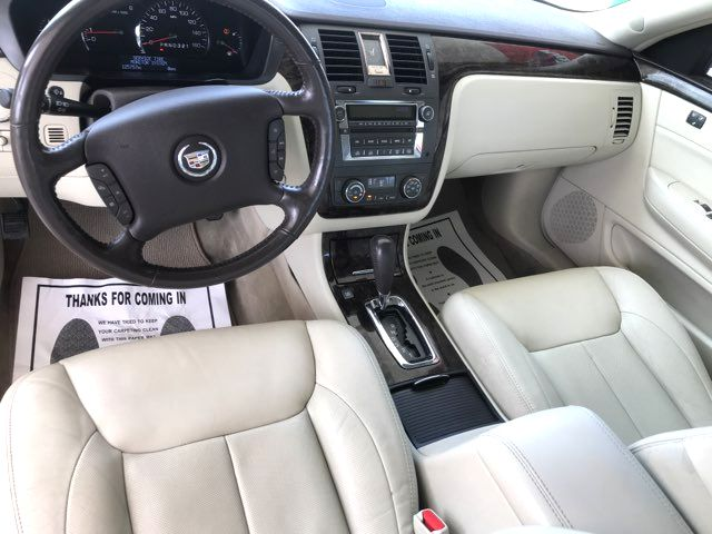 2008 Cadillac-Showroom Condition! DTS-CARMARTSOUTH.COM  BUY HERE PAY HERE OFFERED!! Knoxville, Tennessee 8