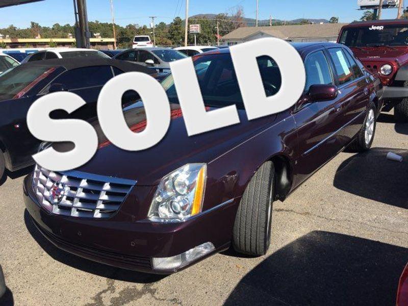 2008 Cadillac DTS w/1SC | Little Rock, AR | Great American Auto, LLC in Little Rock AR