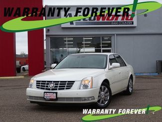 2008 Cadillac DTS w/1SD in Marble Falls, TX 78654