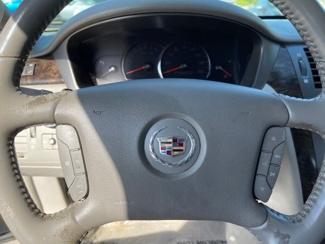 2008 Cadillac DTS 1SA in Medina, OHIO 44256