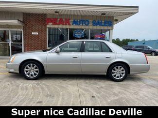 2008 Cadillac DTS 1SB in Medina, OHIO 44256