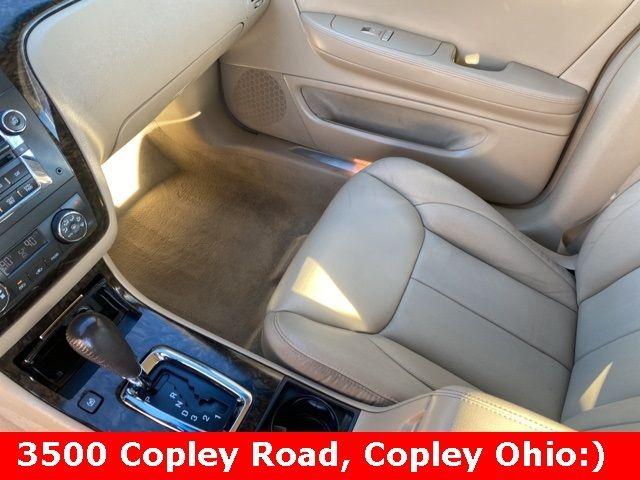 2008 Cadillac DTS 1SA in Medina, OHIO 44256