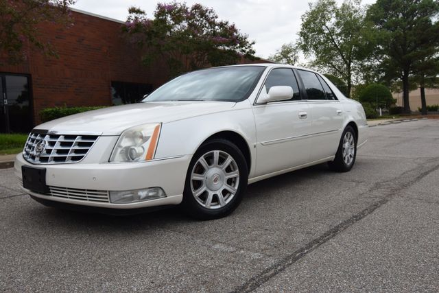 2008 Cadillac DTS w/1SC in Memphis Tennessee, 38128