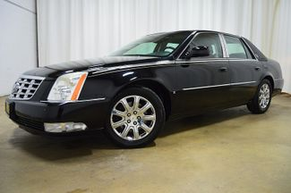 2008 Cadillac DTS w/1SA in Merrillville IN, 46410