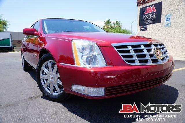 2008 Cadillac DTS Arizona Edition ~ Landau Top ~ ONLY 42k LOW MILES