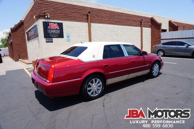 2008 Cadillac DTS Arizona Edition ~ Landau Top ~ ONLY 42k LOW MILES in Mesa, AZ 85202