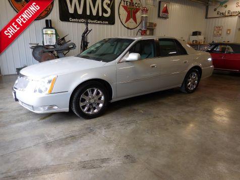 2008 Cadillac DTS w/1SB in , Ohio