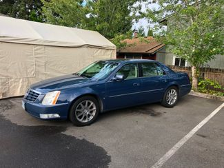 2008 Cadillac DTS w/1SE in Portland, OR 97230