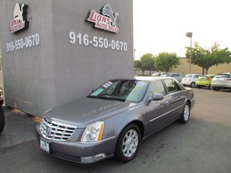2008 Cadillac DTS w/1SA One Owner in Sacramento CA, 95825