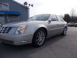 2008 Cadillac DTS w/1SC Shelbyville, TN 5