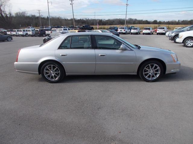 2008 Cadillac DTS w/1SC Shelbyville, TN 10