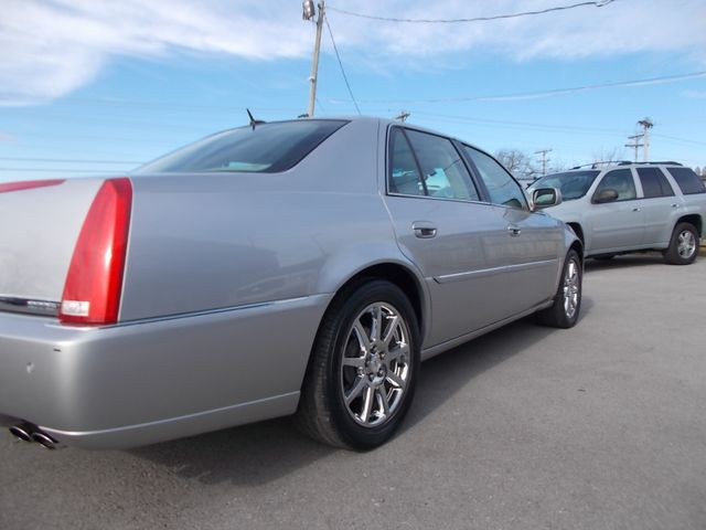 2008 Cadillac DTS w/1SC Shelbyville, TN 11
