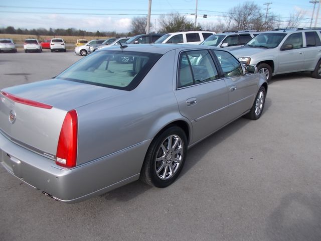 2008 Cadillac DTS w/1SC Shelbyville, TN 12