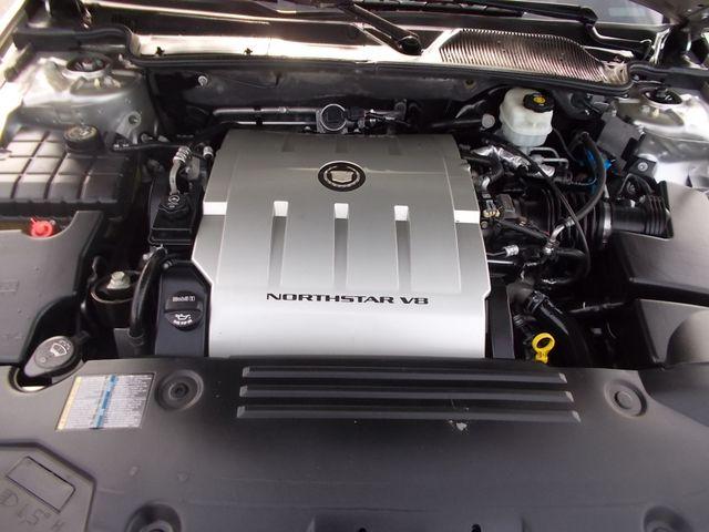 2008 Cadillac DTS w/1SC Shelbyville, TN 16