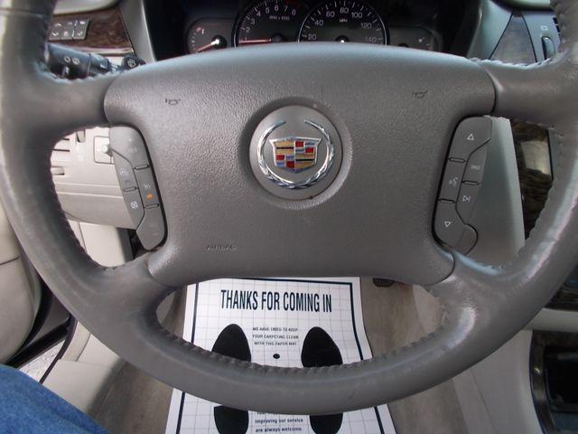 2008 Cadillac DTS w/1SC Shelbyville, TN 24