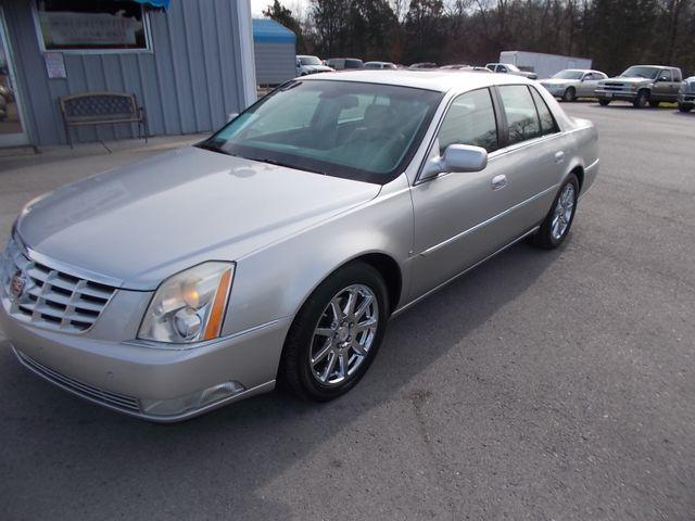 2008 Cadillac DTS w/1SC Shelbyville, TN 6