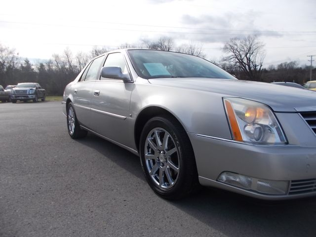 2008 Cadillac DTS w/1SC Shelbyville, TN 8