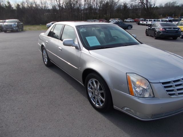 2008 Cadillac DTS w/1SC Shelbyville, TN 9