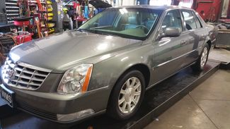 2008 Cadillac DTS in , Ohio