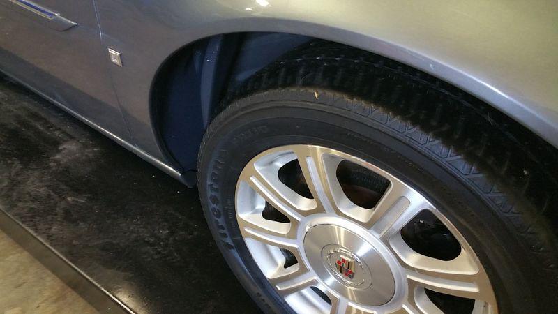 2008 Cadillac DTS w1SC  in , Ohio