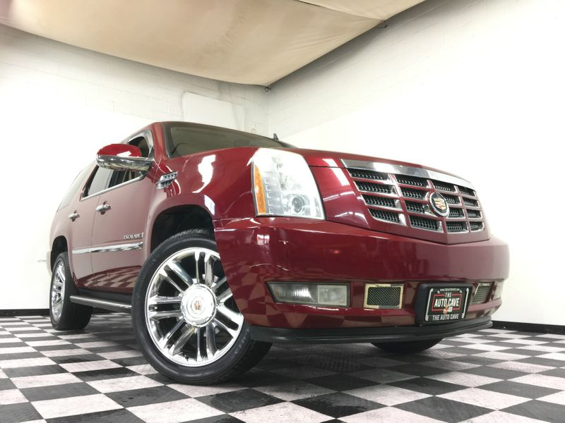 2008 Cadillac Escalade *Get APPROVED In Minutes!*   The Auto Cave