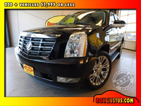 2008 Cadillac Escalade LUXURY in Airport Motor Mile ( Metro Knoxville ), TN