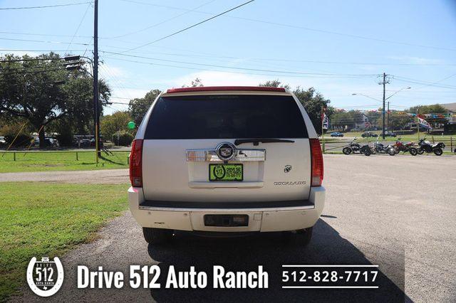 2008 Cadillac Escalade LUXURY in Austin, TX 78745