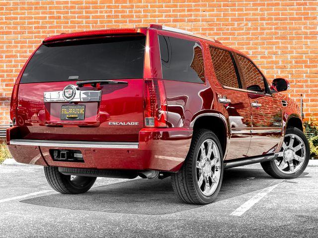 2008 Cadillac Escalade Burbank, CA 5