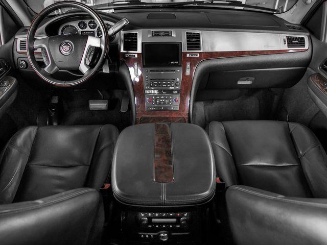2008 Cadillac Escalade Burbank, CA 8