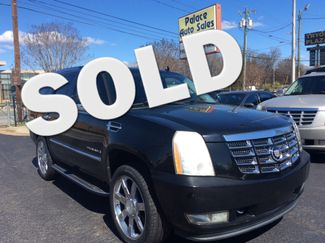 2008 Cadillac Escalade LUXURY  city NC  Palace Auto Sales   in Charlotte, NC