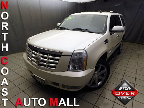 2008 Cadillac Escalade Base in Cleveland, Ohio