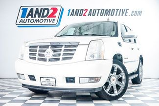 2008 Cadillac Escalade 2WD in Dallas TX