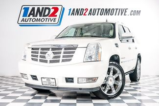 2008 Cadillac Escalade AWD in Dallas TX
