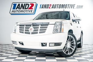 2008 Cadillac Escalade 2WD in Dallas TX